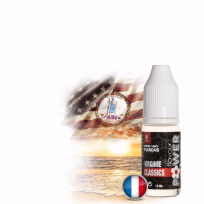 e-liquide Virginie Classics de Flavour Power - 10ml